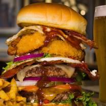 photo of burger theory - grand rapids restaurant