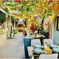 photo of station 28 bistro restaurant