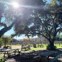 photo of nicholson vineyards restaurant