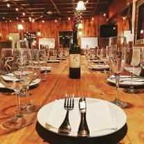 photo of cellar on penn restaurant
