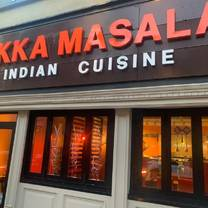 photo of tikka masala restaurant