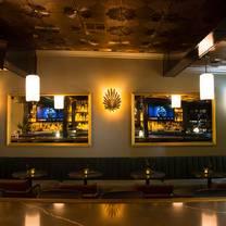 photo of georgia's lounge restaurant