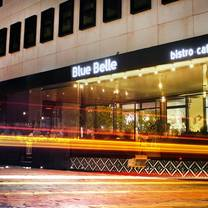 foto de restaurante blue belle