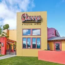 photo of chevys fresh mex - vallejo restaurant