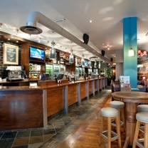 photo of spectre cheltenham restaurant
