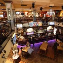 photo of square nottingham restaurant