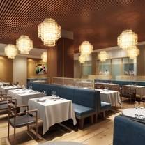 photo of aquavit restaurant