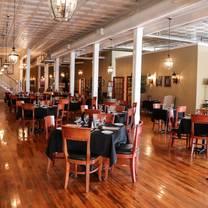 photo of scott's downtown restaurant