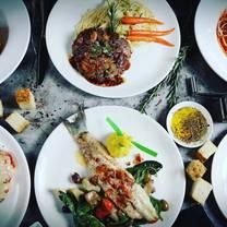 photo of avanti italian kitchen & wine bar - creekside restaurant