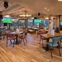 photo of midsummer tap - milton keynes restaurant