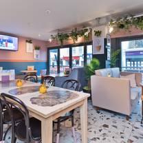 photo of the miller cheltenham restaurant