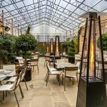 photo of quod restaurant & bar restaurant