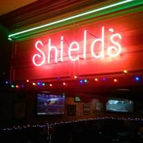 photo of shields restaurant bar pizzeria restaurant