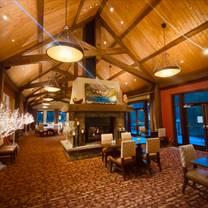 photo of stewart creek golf course restaurant restaurant