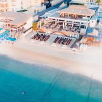 foto de restaurante sur beach house los cabos