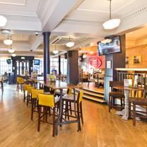 photo of yates newcastle-u-lyme restaurant