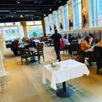 photo of undercurrent restaurant restaurant