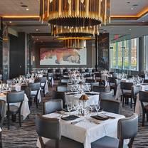 photo of mastro's ocean club - boston restaurant
