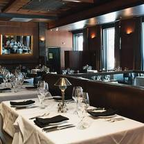 photo of mastro's steakhouse - new york city restaurant