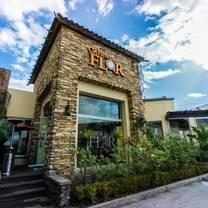 foto de restaurante cafe de la flor - macroplaza