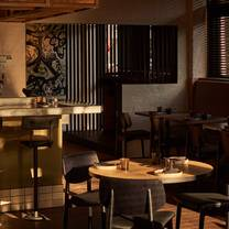 photo of new quarter restaurant