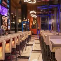 photo of wildfire toronto restaurant