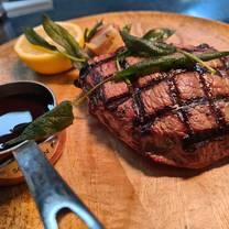 photo of char restaurant restaurant