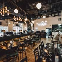 foto de restaurante la cayetana tijuana