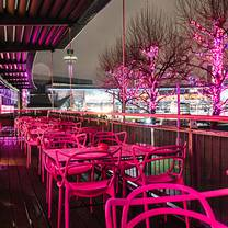 photo of boujee liverpool external restaurant