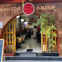 foto de restaurante szechuan gourmet - anzures