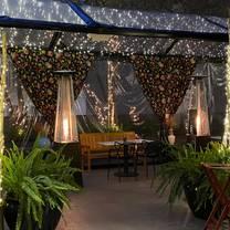 foto von the vault garden restaurant