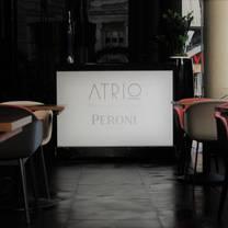 photo of atrio bar & terrace restaurant