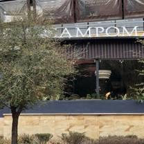 foto de restaurante campomar - arboleda mty