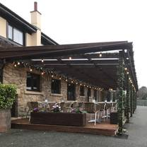 photo of crofters hotel restaurant