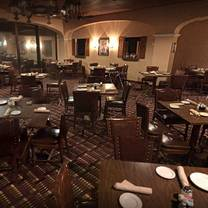 photo of cascio's steak house restaurant