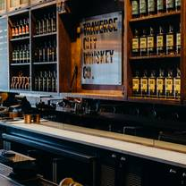 photo of traverse city whiskey co. - outpost restaurant