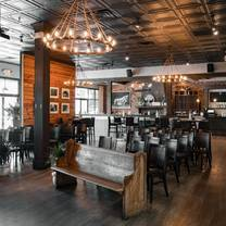 photo of southern culture kitchen and bar restaurant