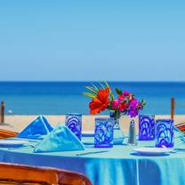 foto de restaurante cascadas beach grill