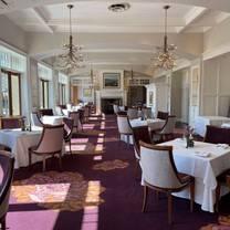photo of peller estates winery restaurant restaurant