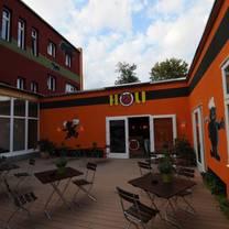 foto von holi´s restaurant