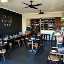 photo of coal river & co restaurant