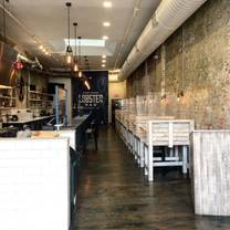photo of court street lobster bar restaurant