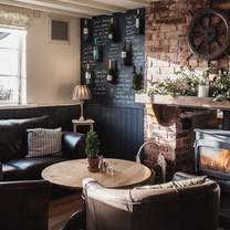 photo of the kings arms at otterton restaurant