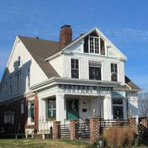 photo of portage house restaurant