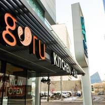 photo of guru kitchen & bar - downtown restaurant
