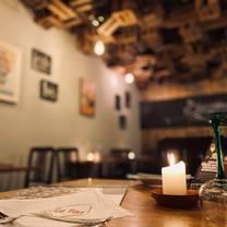 foto von le feu melle restaurant