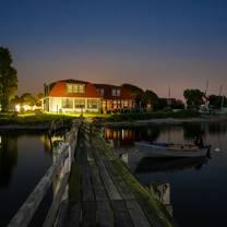foto von dat strandhuus restaurant