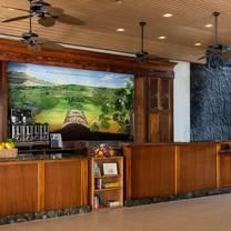 photo of wailele cafe - sheraton kona resort & spa at keauhou bay restaurant