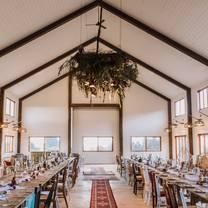 photo of mount gnomon farm restaurant