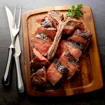 photo of morton's the steakhouse - atlantic city restaurant